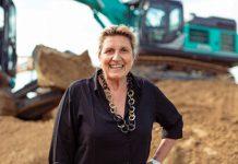 Claire Miquel Payen Dig Tour