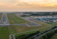 rénovation de la piste du Luxembourg