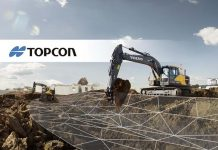 Topcon 3D-MC